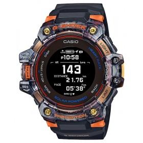 Мъжки часовник Casio G-SHOCK G-SQUAD - GBD-H1000-1A4