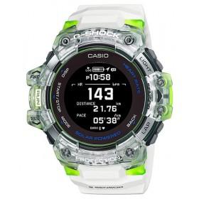 Мъжки часовник Casio G-SHOCK G-SQUAD - GBD-H1000-7A9