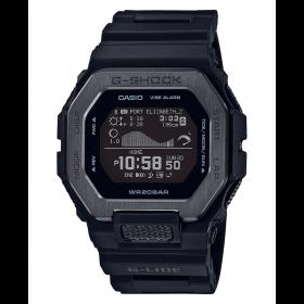 Мъжки часовник Casio G-Shock - GBX-100NS-1ER