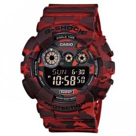 Casio - G-Shock GD-120CM-4ER