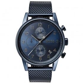 Мъжки часовник Hugo Boss NAVIGATOR Chronograph - 1513538