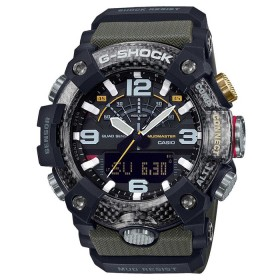 Мъжки часовник Casio G-Shock Mudmaster - GG-B100-1A3ER