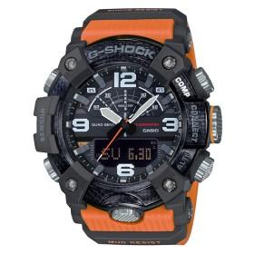 Мъжки часовник Casio G-Shock Mudmaster - GG-B100-1A9ER