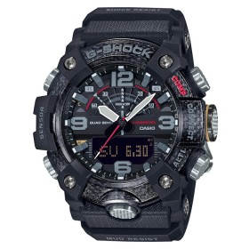 Мъжки часовник Casio G-Shock Mudmaster - GG-B100-1AER