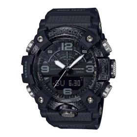 Мъжки часовник Casio G-Shock Mudmaster - GG-B100-1BER