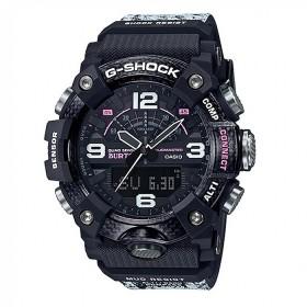 Мъжки часовник Casio G-Shock Mudmaster Burton Limited Edition - GG-B100BTN-1AER