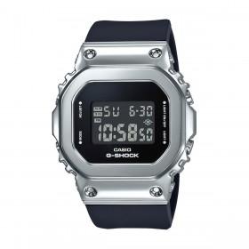 Дамски часовник Casio G-Shock - GM-S5600-1ER