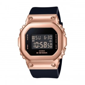Дамски часовник Casio G-Shock - GM-S5600PG-1ER