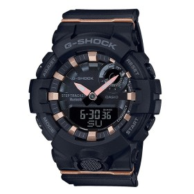 Дамски часовник Casio G-Shock G-SQUAD - GMA-B800-1AER