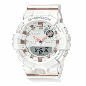 Дамски часовник Casio G-Shock G-SQUAD - GMA-B800-7AER