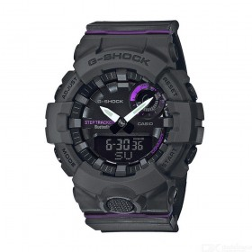 Дамски часовник Casio G-Shock G-SQUAD - GMA-B800-8A