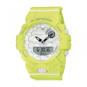 Дамски часовник Casio G-Shock G-SQUAD STRONG POWER - GMA-B800-9AER