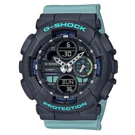 Дамски часовник Casio G-Shock - GMA-S140-2A