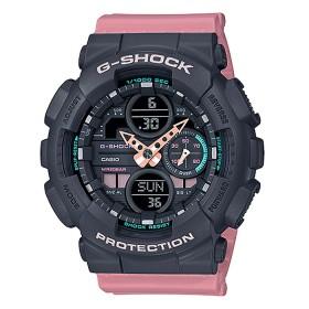 Дамски часовник Casio G-Shock - GMA-S140-4A
