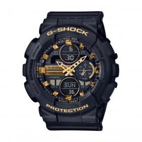 Дамски часовник Casio G-Shock - GMA-S140M-1AER
