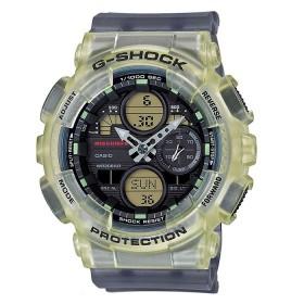 Дамски часовник Casio G-Shock - GMA-S140MC-1AER