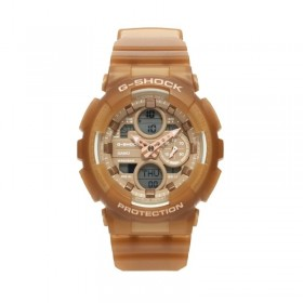 Дамски часовник Casio G-Shock Frosted Translucent - GMA-S140NC-5A2ER