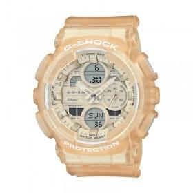 Дамски часовник Casio G-Shock Frosted Translucent - GMA-S140NC-7AER