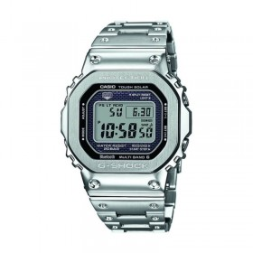Мъжки часовник Casio G-Shock Bluetooth Solar - GMW-B5000D-1ER