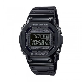Мъжки часовник Casio G-Shock Bluetooth Solar - GMW-B5000GD-1ER