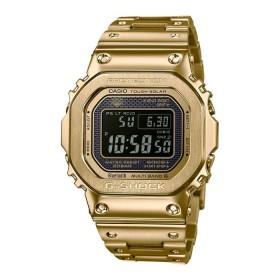Мъжки часовник Casio G-Shock - GMW-B5000GD-9ER