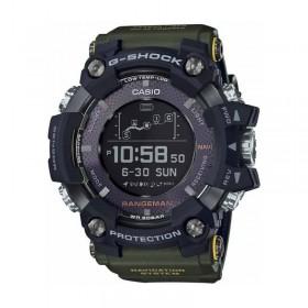 Мъжки часовник Casio G-Shock Bluetooth Solar - GPR-B1000-1BER