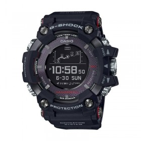 Мъжки часовник Casio G-Shock Bluetooth Solar - GPR-B1000-1ER