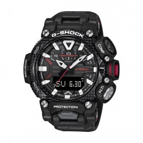 Мъжки часовник Casio G-Shock Gravitymaster - GR-B200-1AER