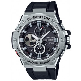 Мъжки часовник CASIO G-SHOCK G-STEEL - GST-B100-1A