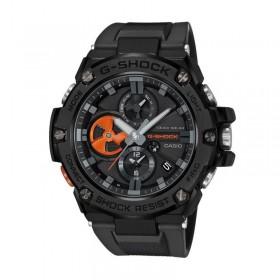 Мъжки часовник Casio G-Shock G-Steel - GST-B100B-1A4ER