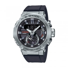 Мъжки часовник Casio G-Shock Wave Ceptor Solar Bluetooth - GST-B200-1AER