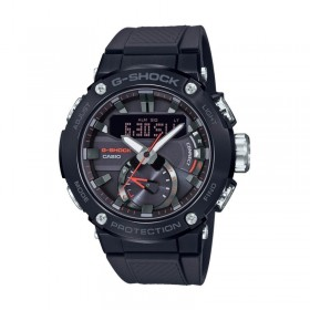 Мъжки часовник Casio G-Shock Wave Ceptor Solar Bluetooth - GST-B200B-1AER