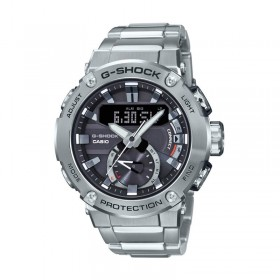 Мъжки часовник Casio G-Shock Wave Ceptor Solar Bluetooth - GST-B200D-1AER