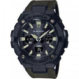 Мъжки часовник Casio G-Shock - GST-W130BC-1A3ER