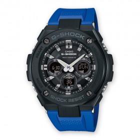 Мъжки часовник Casio G-Shock - GST-W300G-2A1ER