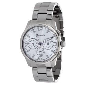 Мъжки часовник Guardo - S0121-2