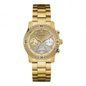 Дамски часовник Guess Confetti - W0774L5