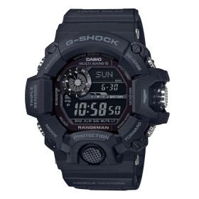 Мъжки часовник Casio - G-Shock GW-9400-1BER