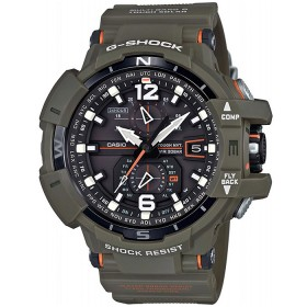 Мъжки часовник Casio - G-Shock Wave Ceptor Solar - GW-A1100KH-3AER