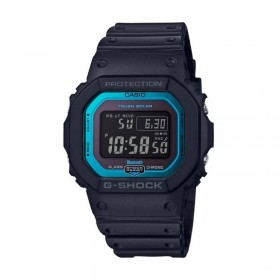 Мъжки часовник Casio G-Shock Bluetooth Solar - GW-B5600-2ER
