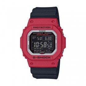 Мъжки часовник Casio G-Shock TOUGH SOLAR - GW-M5610RB-4ER