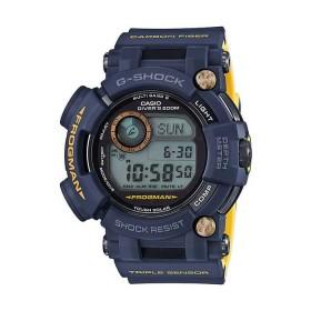 Мъжки часовник Casio G-Shock Frogman - GWF-D1000NV-2ER