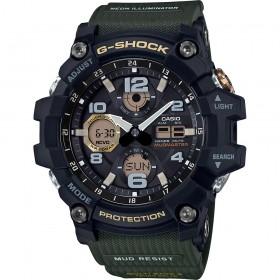 Мъжки часовник Casio G-Shock Mudmaster GWG-100-1A3ER