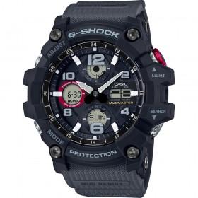 Мъжки часовник Casio G-Shock Mudmaster GWG-100-1A8ER