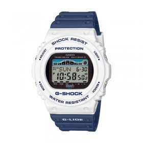 Мъжки часовник Casio G-Shock TOUGH SOLAR - GWX-5700SS-7ER