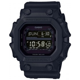 Мъжки часовник Casio G-SHOCK Tough Solar - GX-56BB-1ER