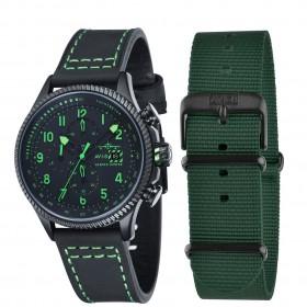 Мъжки часовник AVI-8 HAWKER HUNTER - AV-4036-02