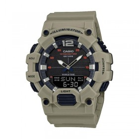 Мъжки часовник Casio Collection - HDC-700-3A3VEF