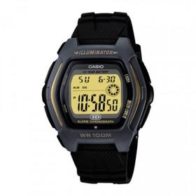 Мъжки часовник Casio Collection - HDD-600G-9A