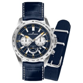 Jacques Lemans Liverpool Chronograph - 1-1756C